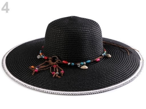 165a41603c1 Kovbojský klobouk   slamák