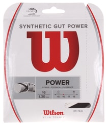 Synthetic Gut Power tenisový výplet 12,2 m