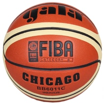 Chicago BB6011S basketbalový míč