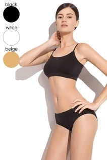 Fitness top 3k611 black