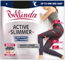 Legíny Active slimmer night leggings BE273005