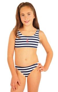52592 Dívčí plavky kalhotky bokové 37f43f546d