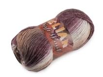 7805f02f30a Pletací příze Soft Wool 100 g Elian