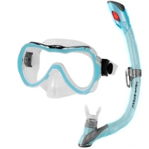 Enzo Evo                                                               Diving Set – Junior