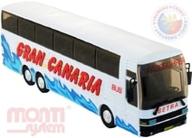 31 Auto Bus Setra GRAND CANARIA MS31 0108-31