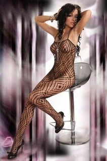 Bodystocking Thara