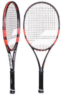 Pure Strike Junior 26 2015 juniorská tenisová raketa