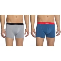 Boxerky COTTON BOXER 2 PACK