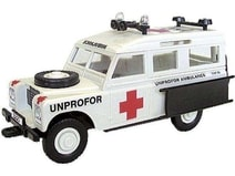 35 Auto Land Rover UN AMBULANCE MS35 0101-35