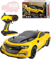 TRANSFORMERS RC Bumblebee 1:18   DMC