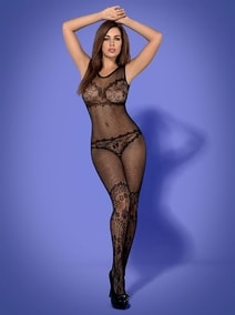Výprodej Body Bodystocking F215