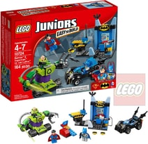 JUNIORS Batman & Superman vs. Lex Luthor 10724