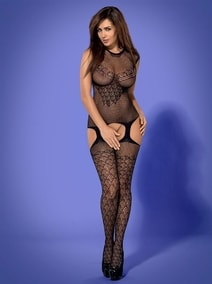 Body  Bodystocking G311