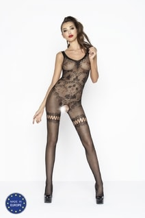 Bodystocking BS045 black