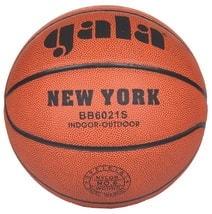 New York BB6021S basketbalový míč
