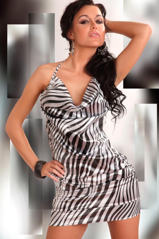 83ffc46accd5 Dámské šaty Eliora