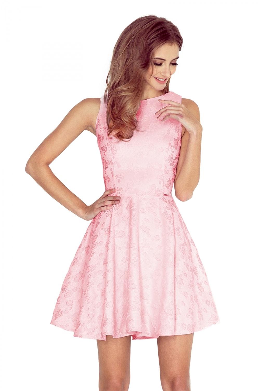 Dámské šaty 125-18 Zvětšit. Previous  Next 9320b8ce4a