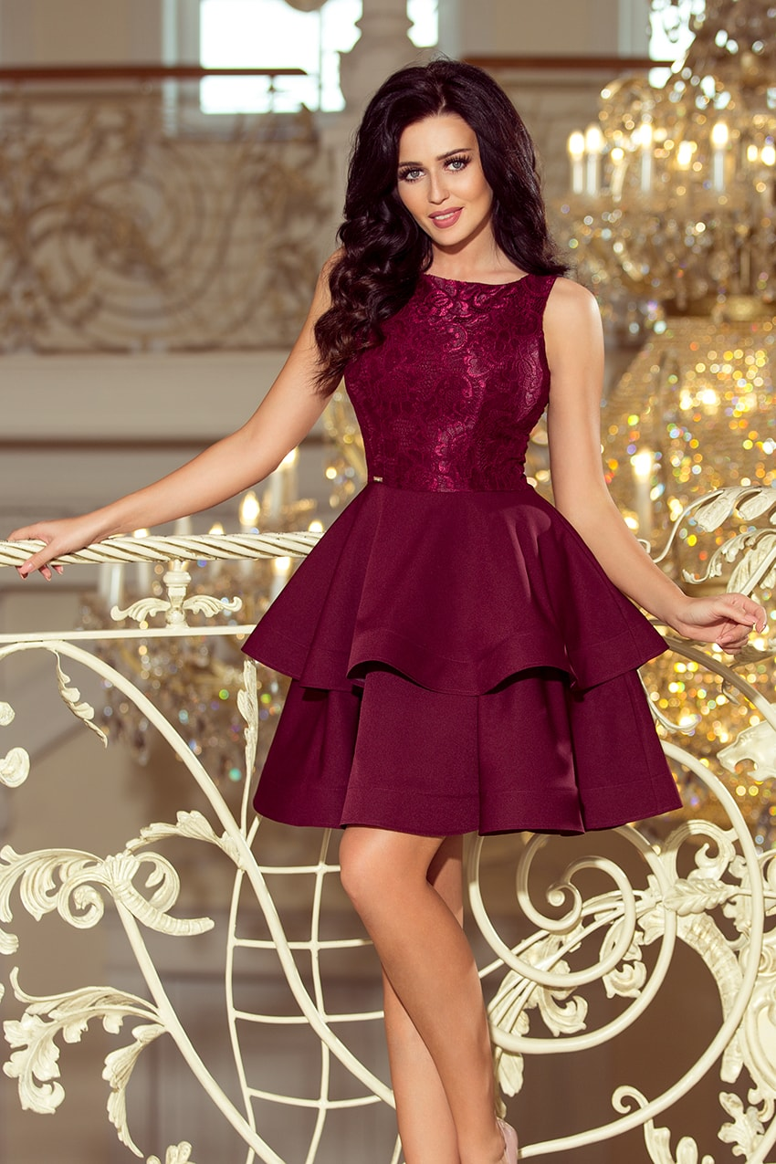 Dámské šaty 205-2 ... f7c5018c77