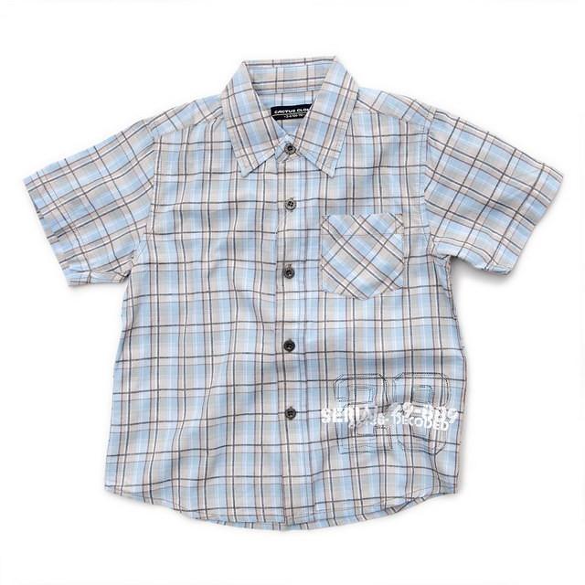 Pro chlapce Košile ... c31aec8823